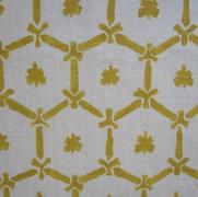 Honeycomb Mustard