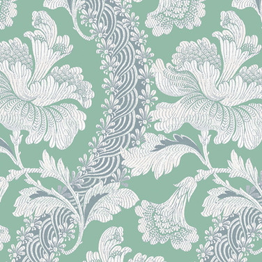 Christopher Antique Green