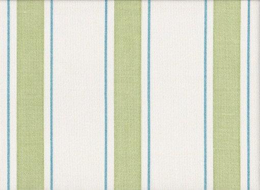 Mally Skok Indian Stripe Lime/Aqua