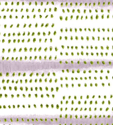 Ferran Textiles Tiger Shell Olive
