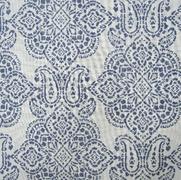 Paisley Royal Blue