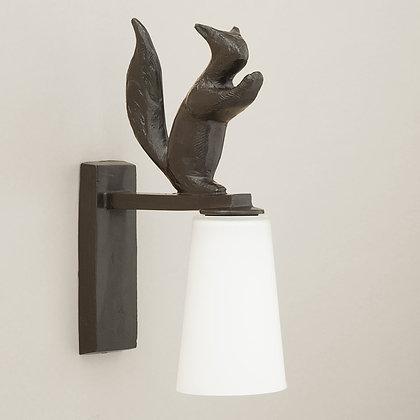 Edy Outdoor Wall Lamp Bronze