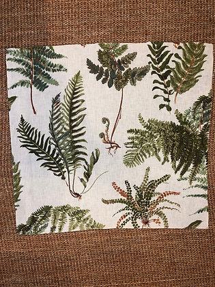 Schumacher Botanical Fabric