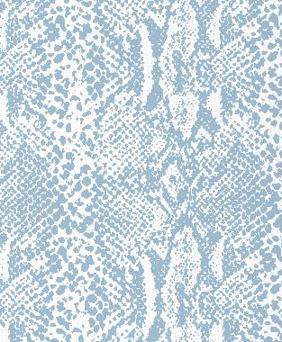Tillett Textiles Snakeskin Sky