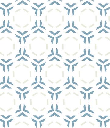 Behl Designs Link Forever Blue Emb