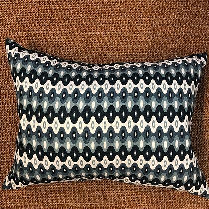 Martyn Lawrence Bullard Blue Cushion