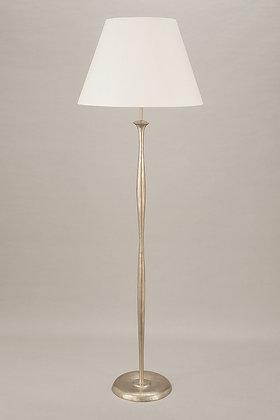 Nickle Floor Lamp Dora