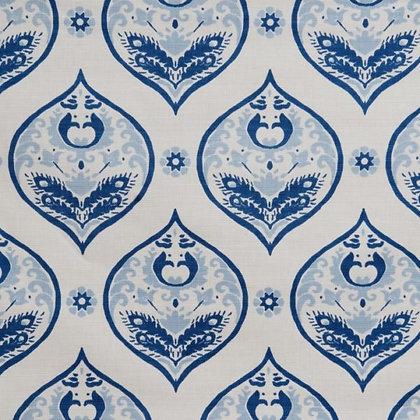 CASA BY P.C. Arabesque in Midnight Blue