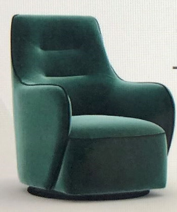 Lash Arm Chair
