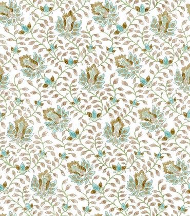 Ferran Textiles La Belle Pear Wood