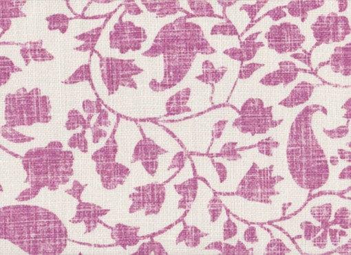 Mally Skok Rohet Solid Textured Pink