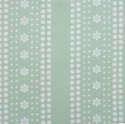 Isabela Stripe Green