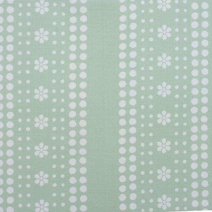 CASA BY P.C. Isabela Stripe in Fern Green
