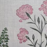 Mughal Medow Pink Natural