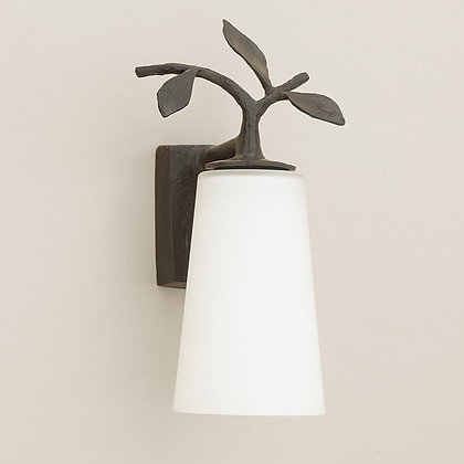 Dolce Outdoor Wall Lamp Bronze