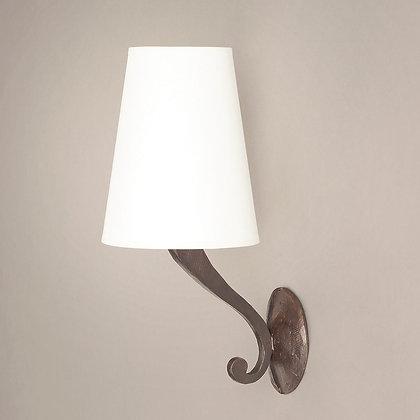 Linda wall lamp Bronze