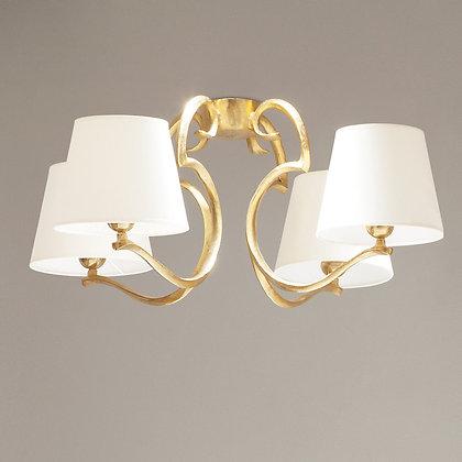 Lustre Rinceau Gold