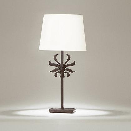 Paloma lamp Bronze