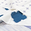 Thumbnail: Behl Designs Alhambra Blue Opal