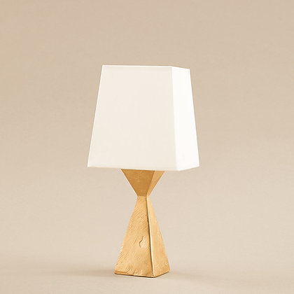 Pablito Lamp Gold