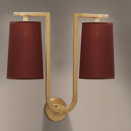 Gustave wall lamp Gold