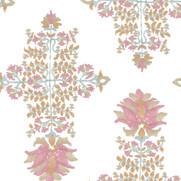 Lotus Blossom Clay