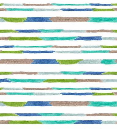 Ferran Textiles Murano Royal Grass