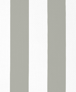 Tillett Textiles Vertical Stripe Sea Haze