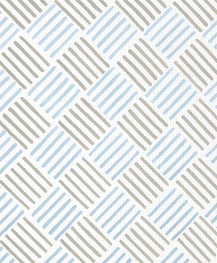 Tillett Textiles Baby Bold Sky & Sea Haze