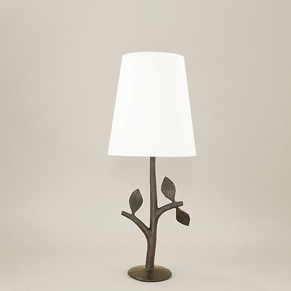 Folia Lamp Bronze