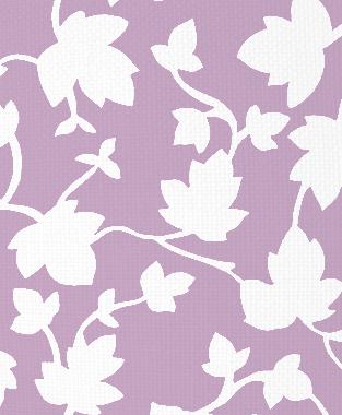 Tillett Textiles Ivy Blotch Violet