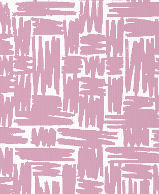 Tillett Textiles Bali Basket Pink Pansey