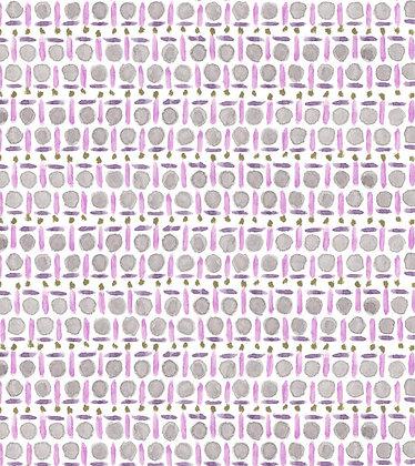 Ferran Textiles Marche French Grey