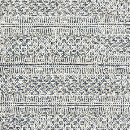 Cloth & Clover Caldecote Indigo Kirkcaldy