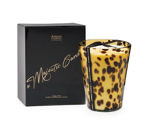 Vesuvius 2.4kg Luxury Decorator Candle