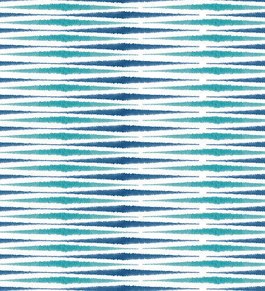 Ferran Textiles Sakiori Indigo