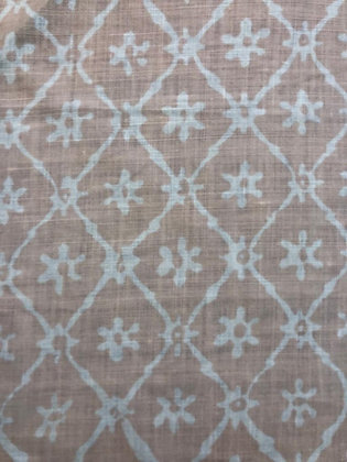 Tillett Textiles Rinata Pink