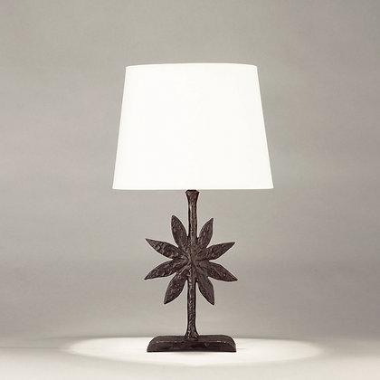 Helios lamp Bronze