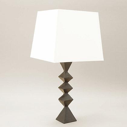 Infini Lamp Bronze