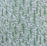 Sycamore Grass Green