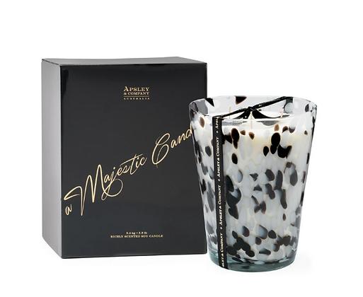 Santorini 2.4kg Luxury Decorator Candle