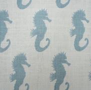 Seahorses Aqua