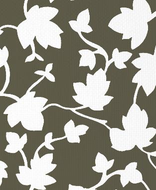 Tillett Textiles Ivy Blotch Acacia