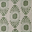 Thumbnail: IKAT MINI Apple & Aqua UK Natural Linen