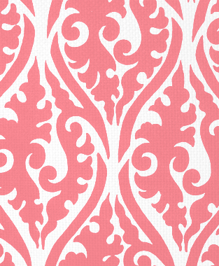 Tillett Textiles Palazzo Sorbet