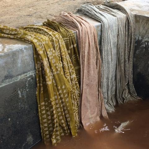 Indian Linen