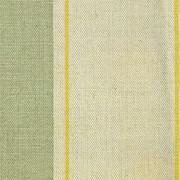 Indian Stripe Green Yellow