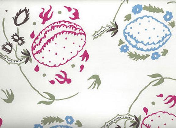 Mally Skok Sofia Multi Minor Wallpaper