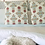 Thumbnail: Ferran Textiles Lotus Blossom Henna