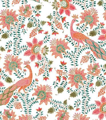 Ferran Textiles Pamplemousse